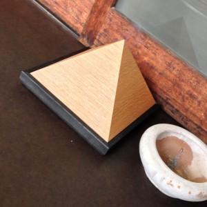 Pyramidal Smoker